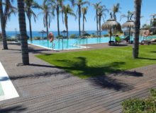 Modern Beachfront Apartment Mijas 16