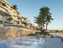 Apartments Estepona Golf Club 2