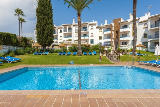 Apartments Riviera del Sol 2