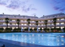 Beach Apartments Torrox Costa 6