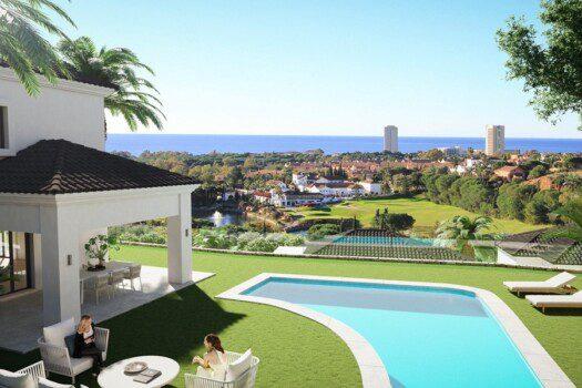 Golf Villas Marbella 8
