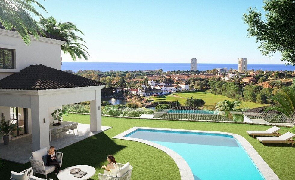 Golf Villas Marbella 8
