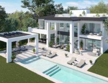 Luxury Villas Puerto Banus 10