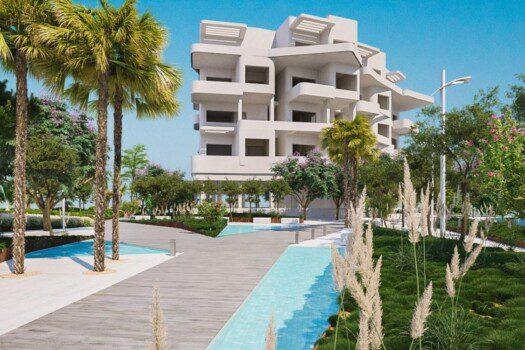 Modern Apartments Tarifa 12
