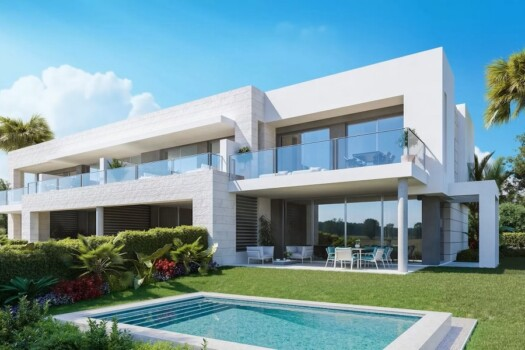 odern Homes Marbella 12