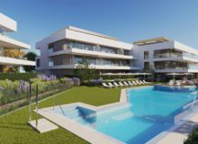New Apartments Estepona 5