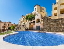 Promotion Apartments Estepona 1