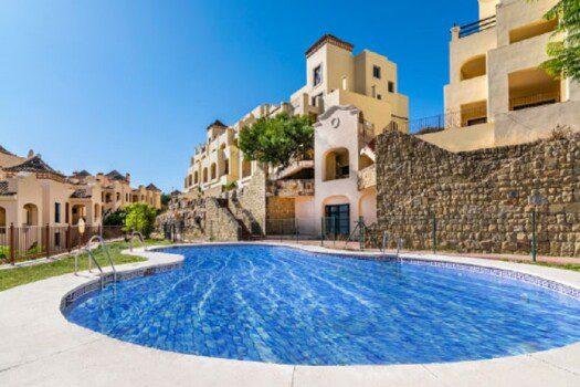 Promotion Apartments Estepona 1