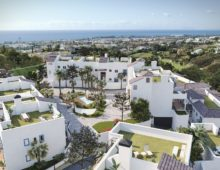 Resort Apartments Benahavis 21