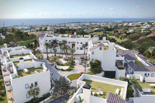 Resort Apartments Benahavis 21