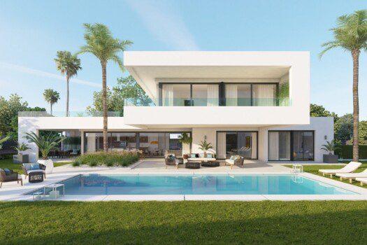 New villas Nueva Andalucia 19