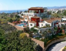 Apartments Rio Real Marbella 4