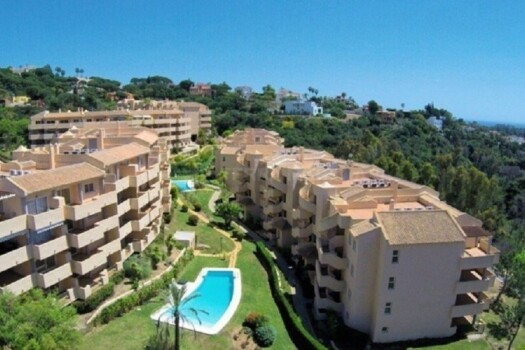 Apartments Elviria Marbella 12