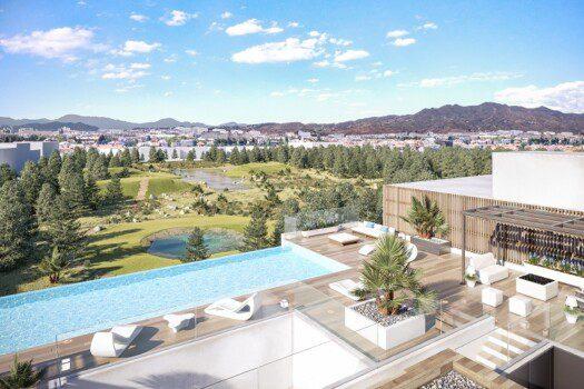 Concept Apartments Malaga 10