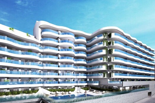 Apartments Fuengirola City 4