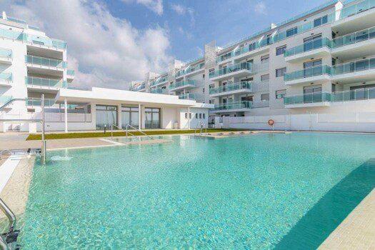 Beach Apartments El Morche 4