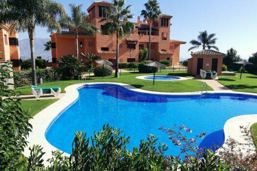 Apartments La Mairena Marbella 4
