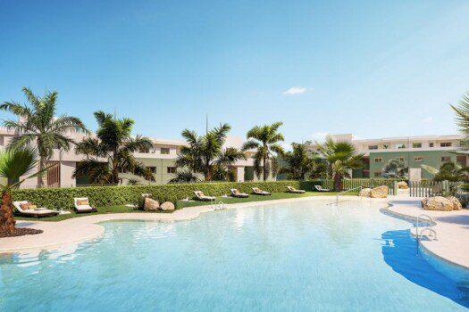 La Cala Mijas Apartments 1