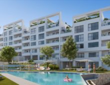 City Apartments Estepona 1