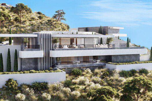 Luxury Villas La Quinta 5