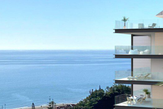 Seaview Apartments Fuengirola 5