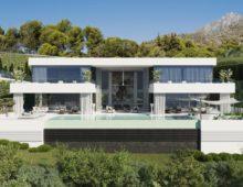 Luxury Passive Villa Alcuzcuz 1