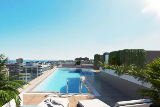 Estepona Centre Apartments 4