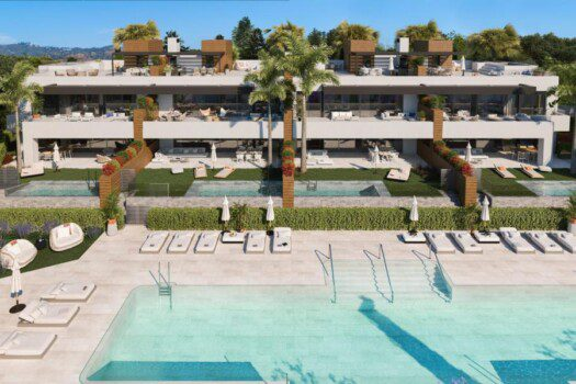 Apartments Artola Marbella 10