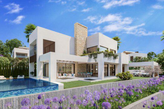 Luxury Villas Marbella 16