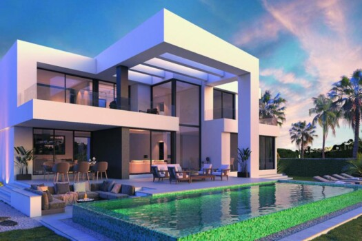 Seaview Villas Malaga 6