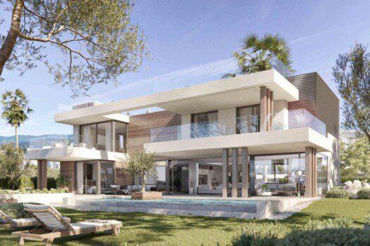 New Golden Mile Villas 4