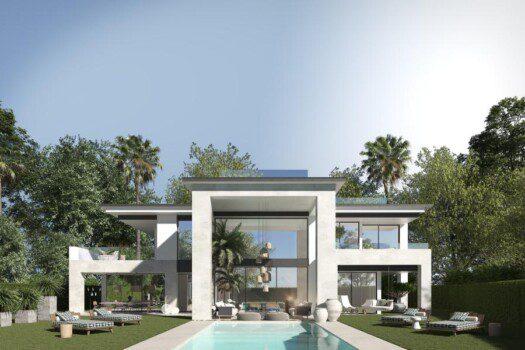 Exclusive Villa Atalaya Banus 6