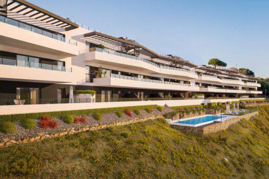 Modern Apartments Rincon 1