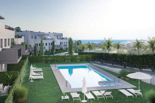 Apartments Baviera Golf 4