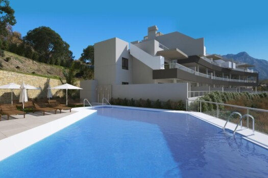 La Quinta Apartments Benahavis 1