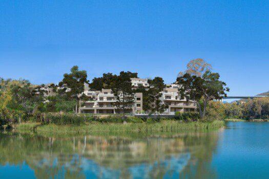 Marbella Lake Apartments 1