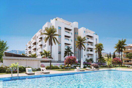 Algarrobo modern apartments 7