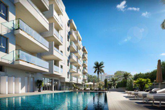 Apartments Benalmadena Costa 7