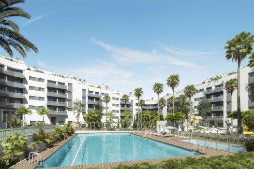 Apartments Lagunas de Mijas 1