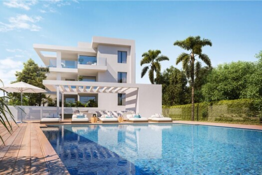 Lifestyle Apartments Fuengirola 10