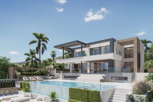 Luxury Golf Villas Mijas 8