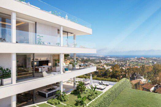 Luxury La Quinta Apartments 17
