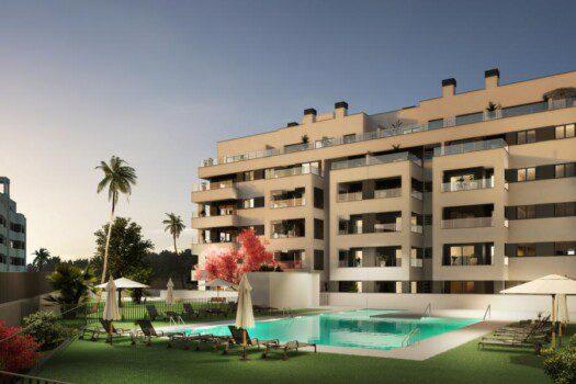 Marbella City Apartments 3