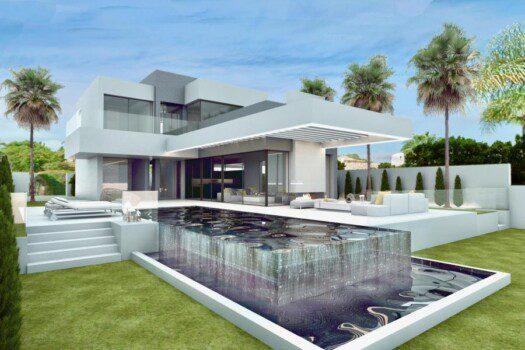 New Golden Mile Villas 2